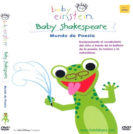 baby einstein Baby Shakespeare